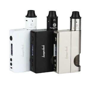 Kit DRIPBOX 2 -  80W - KangerTech®