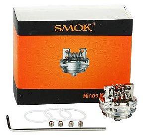 Base RBA p/ Atomizador Minos M2- Smok™