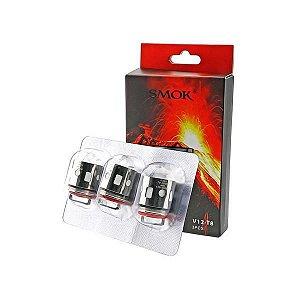 Bobina Reposição (Resistência) p/ TFV12 - V12-T8 - Smok™