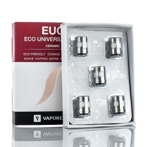 Bobina (Resistência) p/ Tarot Nano - EUC - Atomizador VECO - Cerâmica / Tradicional - Vaporesso