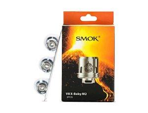 Bobina Reposição (Resistência) p/ TFV8 X-Baby V8-M2 - Smok™