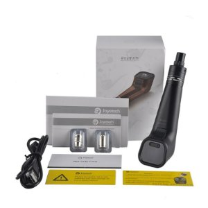 Kit Elitar Pipe 75W TC  - Joyetech®
