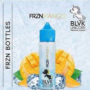 Líquido Frzn Mango - FRZN Series - BLVK Unicorn