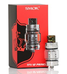 Atomizador TFV12 Prince - The Cloud Beast 8mL/2ml - Smok™