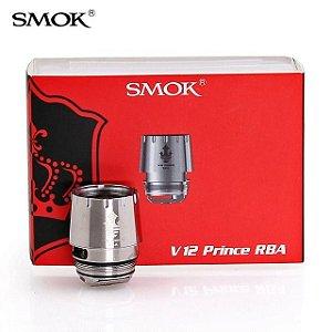 Base RBA p/ Atomizador TFV12 Prince - Smok™