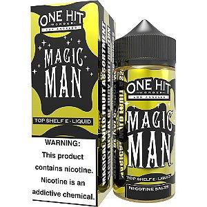 Líquido Magic Man™ - One Hit Wonder e-Liquid