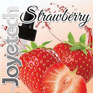 Líquido Joyetech® Strawberry SR (Morango)