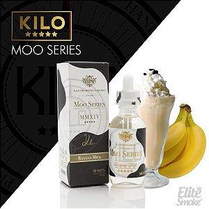 Líquido Banana Milk - Moo Séries - KILO