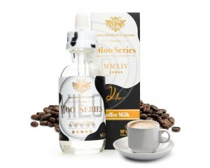 Líquido Coffee Milk - Moo Séries - KILO