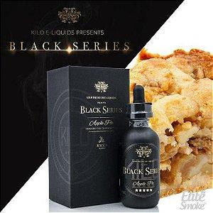 Líquido Apple Pie - Black Séries - KILO