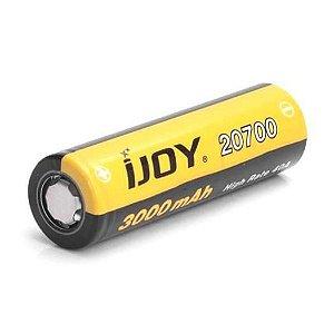 Bateria 20700 Li-ion 3000mAh 40A - IJOY