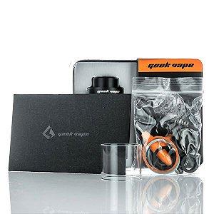 Atomizador Zeus Dual RTA - GeekVape