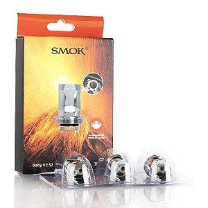 Bobina Coil Reposição (Resistência) TFV8 Baby V2 - Smok®