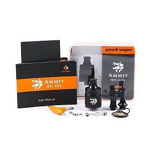 Atomizador AMMIT MTL RDA - GeekVape