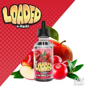 Líquido CranApple - Loaded