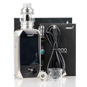 Kit NABOO 225W c/ Atomizador Naboo - SMOANT