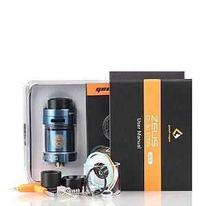 Atomizador Zeus Dual RTA 5.5ml/2ml - GeekVape
