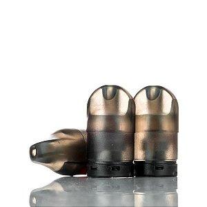 Pod (Cartucho) de reposição p/ E8 MTL - Vapeants