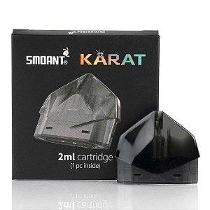 Pod (Cartucho) de reposição p/ Karat - Smoant