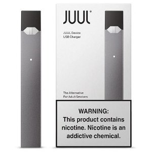 Kit JUUL - POD System - Device Kit (Original) - JUUL