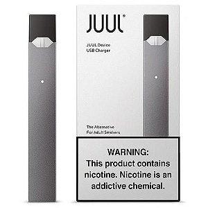 Kit JUUL - POD System - Device Kit - Juul Labs (Original)