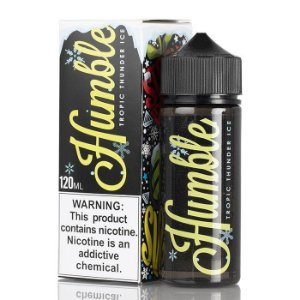 Líquido ICED Tropical Thunder - Humble Juice Co