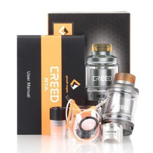 Atomizador Creed 25mm RTA - GeekVape