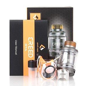 Atomizador Creed 25mm RTA - GeekVape