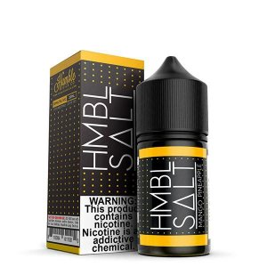 Líquido Mango Pineapple SaltNic / Salt Nicotine - Humble Juice Co