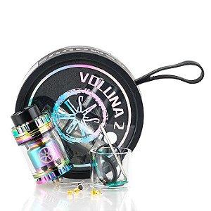 Atomizador Voluna V2 RTA - asMODus