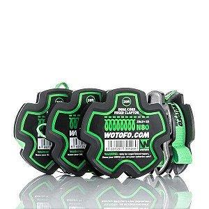 Fio Braided Wire 6 Metros - Wotofo