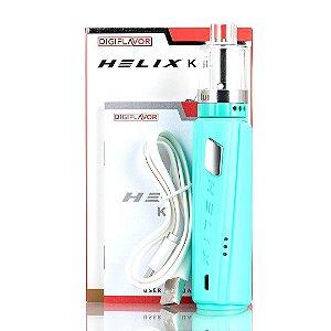 Kit HELIX C/ Atomizador Lumi Mesh - Digiflavor