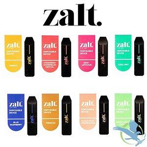 Pod System Descartável (Disposable Pod Device) - Zalt