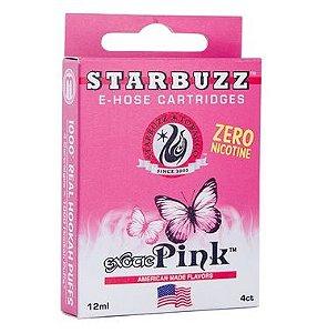 Refil Starbuzz E-Hose - Essencia - Exotic Pink
