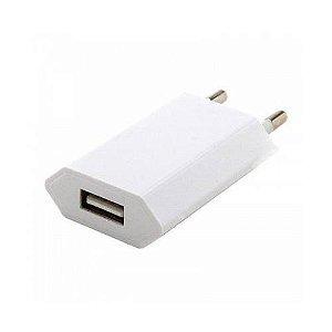 Adaptador de Tomada USB A/C Bivold 1A (1000MA)
