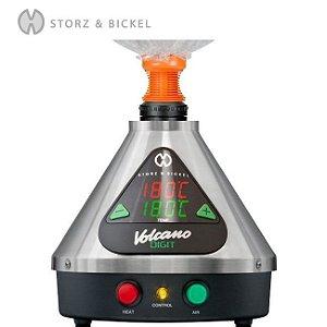 Vaporizador de Ervas Volcano - Storz & Bickel