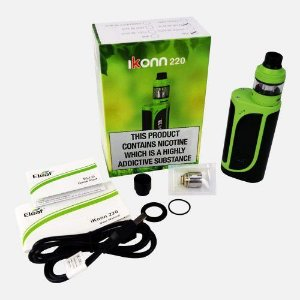Kit iKonn 220W com ELLO Tank  - Eleaf™