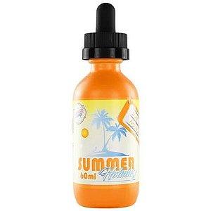 Líquido Sun Tan Mango (Summer Holidays) - Dinner Lady