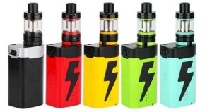 Kit Five 6 222W - Kangertech