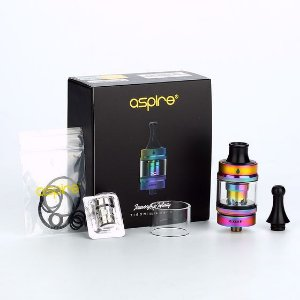 Atomizador Tigon Subohm / 3.5ml - Aspire
