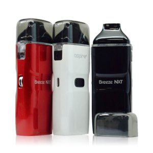 Pod System Breeze NXT 1000mAh - Aspire