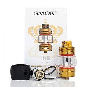 Atomizador TFV16 (Mesh) - Smok