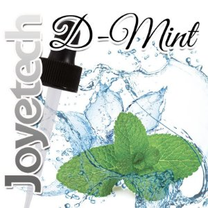 Líquido Joyetech® D-Mint (Menta)