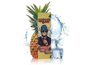 Líquido Pineapple ICE - Mr. Yoop