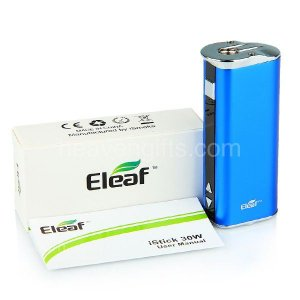 Bateria MOD iStick 30W Kit Box 2200 mAh Eleaf™