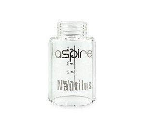 Tubo de Vidro p/ Reposição Nautilus - Aspire™