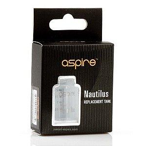Tubo de Vidro p/ Reposição Nautilus Mini - Aspire™