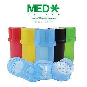 Pote Reservatório / Triturador - MedTainer