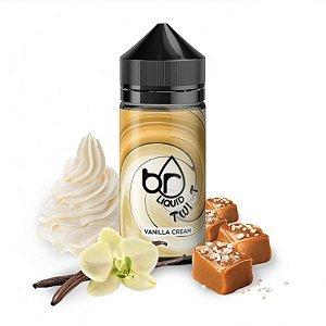 Líquido Vanilla Cream (Classic) - BrLiquid