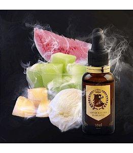 Líquido Melona Blend - SaltNic / Salt Nicotine - Giardini Juices